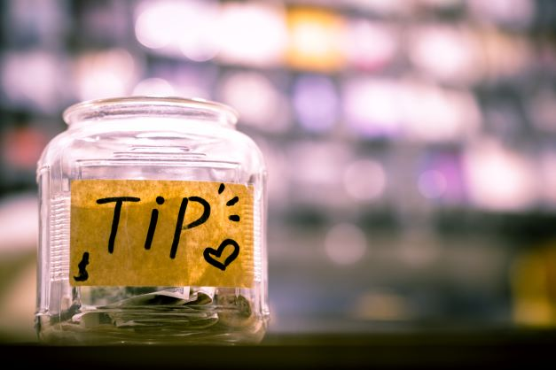 Top Tips for Young people starting out on their entrepreneurial journey!